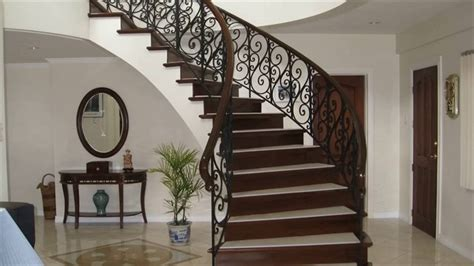staircase design inside home home interior stairs design youtube