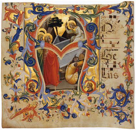 Den Gotiske Renaissance Resume dove potrei trovare delle lettere miniate gotiche per un