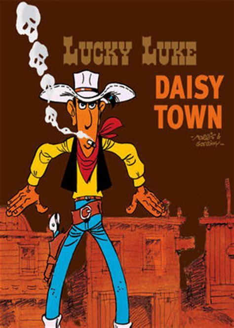 The Judge Lucky Luke lucky luke the ballad of the daltons on netflix
