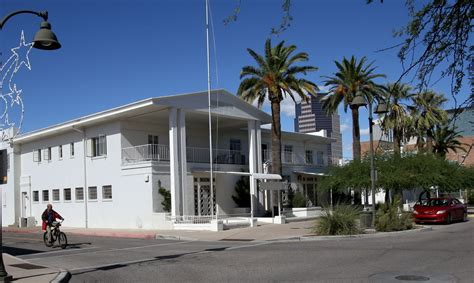 downtown tucson funeral home to become office space