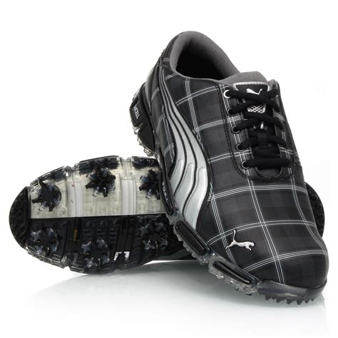 Channel Slash Black 27 30 27 Cell Fusion G Mens Golf Shoes