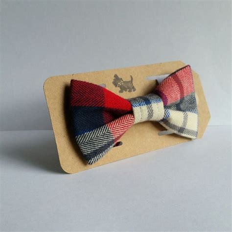 flannels for dogs 140 best images about etsy on plaid flannel bow ties and polka dot bow tie