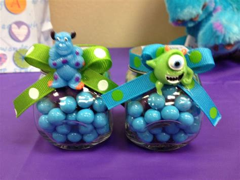 monsters inc baby shower ideas photo 3 of 14 - Monsters Inc Decorations For Baby Shower