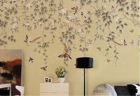 bird wallpaper for walls vintage popular vintage bird wallpaper buy cheap vintage bird
