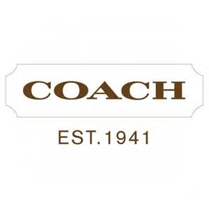 couch logo coach brands of the world download vector logos and