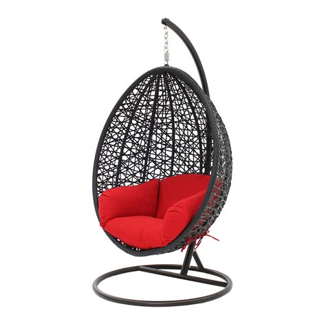 Swivel Wicker Patio Chairs Nest Hanging Chair El Dorado Furniture
