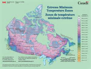 canada s plant hardiness site