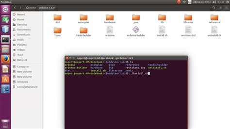 tutorial arduino ubuntu arduino ide installation in ubuntu beginners tutorial 2