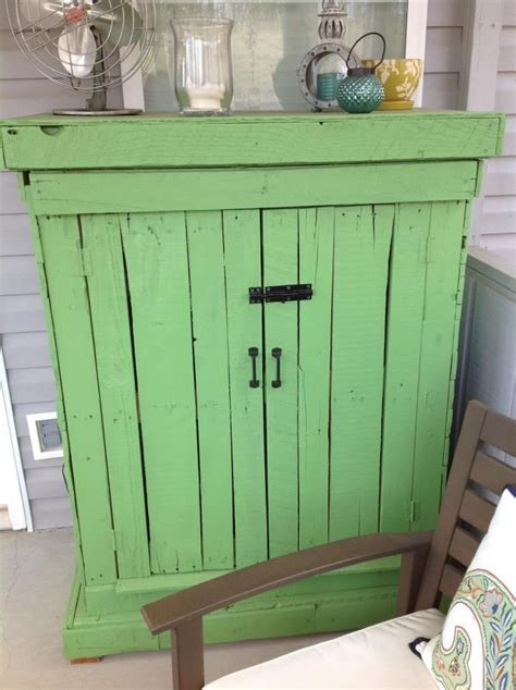 Patio Storage Cabinets - 1000 ideas about patio storage on patio