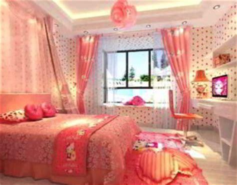 wallpaper hello kitty untuk di kamar desain kamar tidur hello kitty keren untuk perempuan