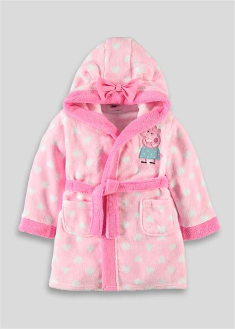 peppa pig dressing gown and slippers 28 best peppa pig images on birthdays peppa
