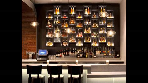 Amazing Home bar design ideas   YouTube