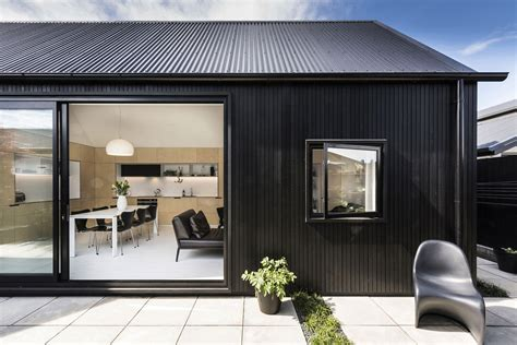Small House Designs New Zealand Small House In New Zealand Designed By Colab Arquitectura