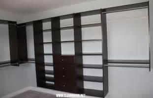 Master Bedroom Closets » New Home Design