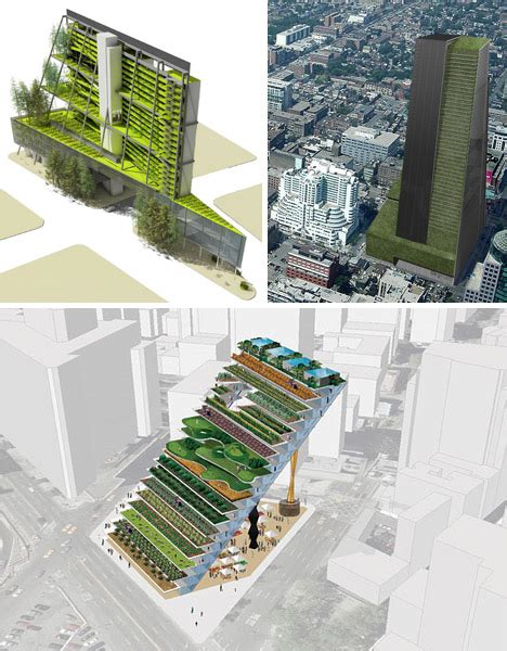 urban design idea green in 3d 16 vertical farm skyscraper park designs