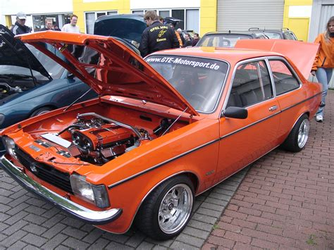 kadett opel kadett c berlina with c20xe and rollcage opel pinterest