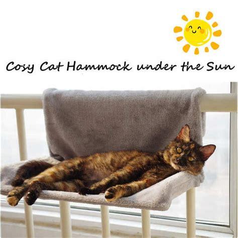 deluxe pet cat window seat perch ortilerri deluxe removable window sill cat radiator bed