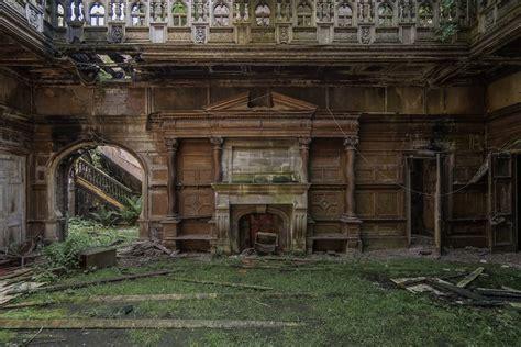 abandoned place abandoned britain i travel around uk photographing its