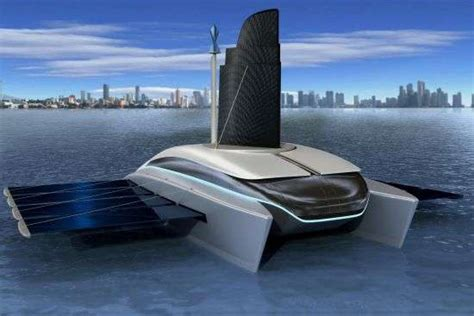 innovative catamaran design 12 creatively innovative catamarans