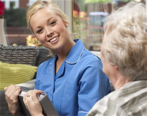 home care agency in home care agencies assisting