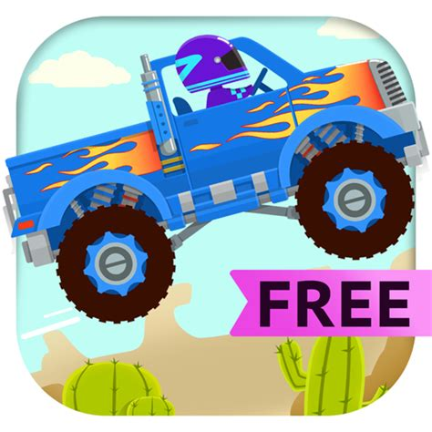 free monster truck video games truck driver free monster truck simulator car driving