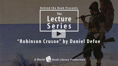 book report on robinson crusoe project gutenberg self publishing ebooks read ebooks