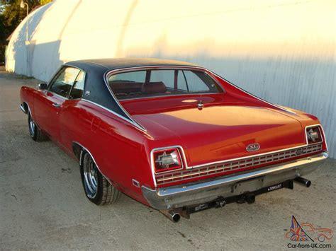Ford Xl by 1969 Ford Xl Fastback
