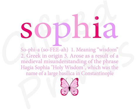 background meaning name meaning print butterfly theme