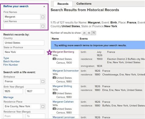 Familysearch Org Records Familysearch My Family History Files