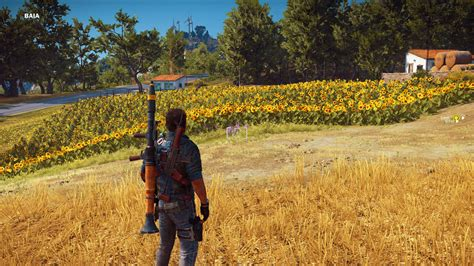 Istimewa Ps4 Just Cause 3 just cause 3 direct feed 1080p ps4 screenshots reveal