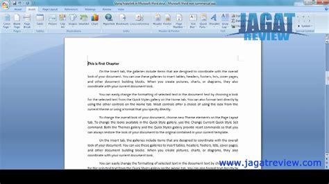 tutorial youtube word 2007 tutorial using hyperlink on word 2007 youtube