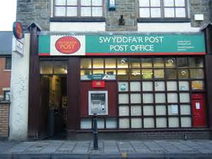 ferndale post office 169 colin pyle geograph britain and