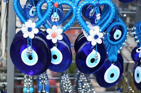 nazar evil eye amulets for good luck by zoonabar