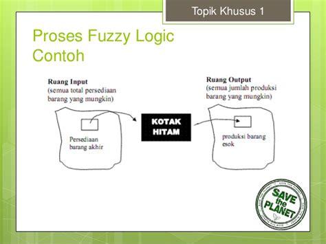 pattern classification using fuzzy logic fuzzy logic
