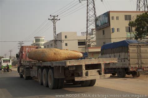 Motorrad Transport China by Transporte Ohne T 220 V Ii Audi Trans China Tour 2011