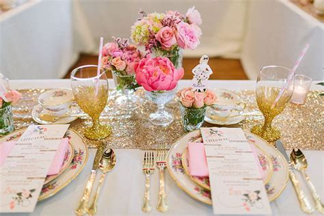 lunch ideas for bridal showers southern bridesmaids brunch it weddings