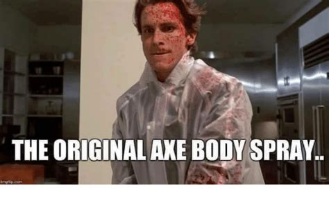Axe Body Spray Meme - funny axe memes of 2017 on sizzle resting