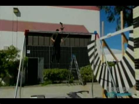 mythbusters 360 swing 360 degree with a swing tiny version youtube