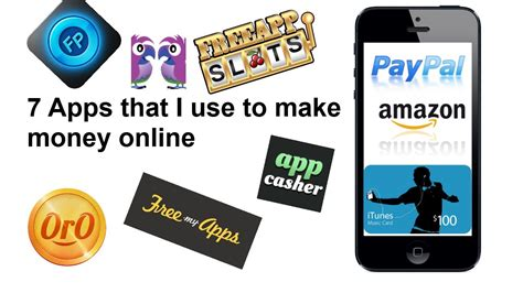 Amazon Gift Card Using Paypal - 7 apps that i use to get paypal amazon itunes gift cards for free youtube