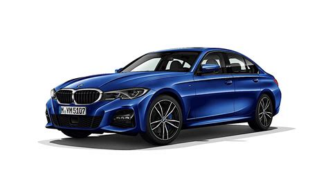 Bmw 3er 2019 M Performance by 2019 Bmw 3 Series Photos Leaked M340i M Performance Shows