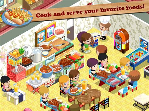 Home Design Story How To Level Up Fast restaurant story bagel cafe android apps on google play
