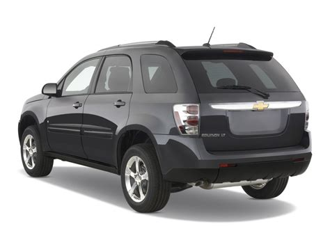 chevrolet equinox back 2011 chevrolet equinox chevy pictures photos gallery