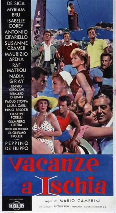 vacanze a ischia vacanze a ischia 1957 filmtv it
