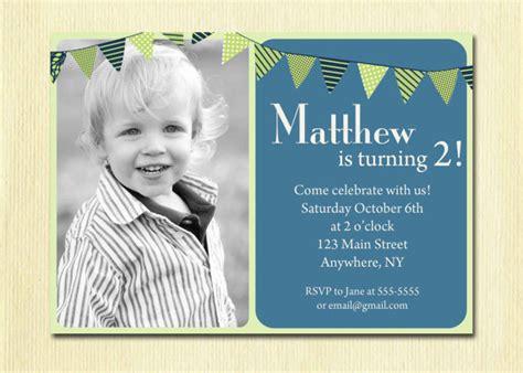 etsy baby boy birthday invitations birthday baby boy invitation 1st 2nd 3rd 4th birthday
