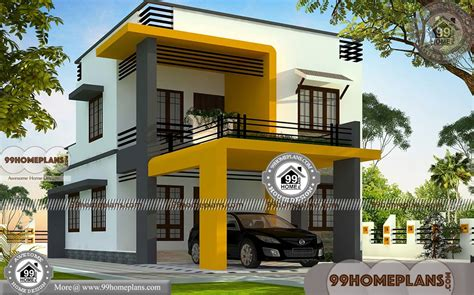 law badget house architecture modern box house design collections low budget floor plans