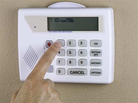 quality home security systems for southern new jersey