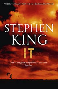 summary it by stephen king books it by stephen king book review