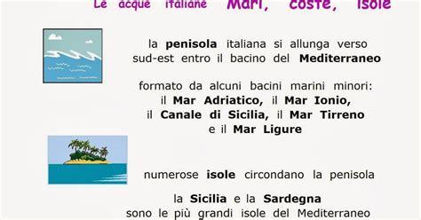 mari bagnano l europa paradiso delle mappe le acque italiane mari coste isole