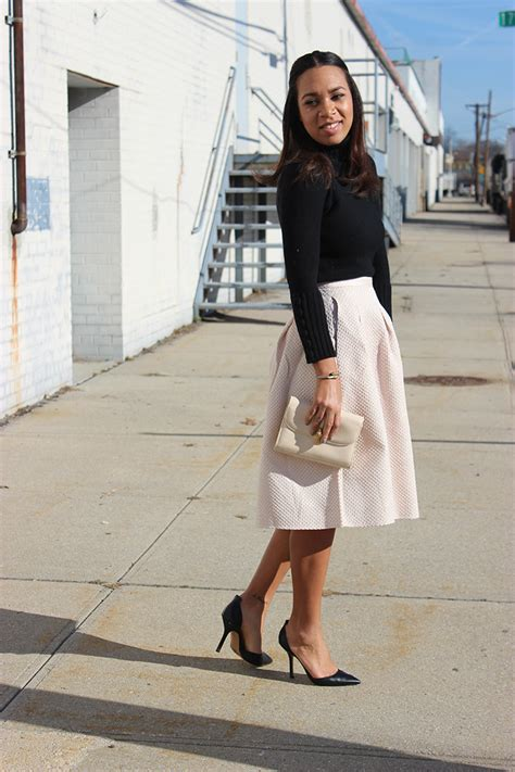 Midi Flare Skirt Pastel Limited pastel pleated midi skirt the way to my hart