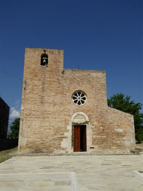santa a vico chiesa di santa a vico